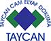 Taycan Dokuma Logo